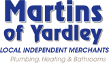 Martins of Yardley